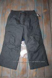 Штаны с подкладкой Old Navy 2T