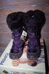 Детские сапожки Primigi Girls MALU Boots GORE-TEX
