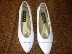 свадебные  туфли, распродажа обуви