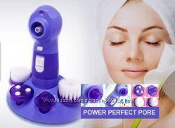 Массажер для чистки лица Power Perfect Pore