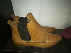 женские ботиночки большого размера