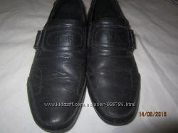 Нарядные туфельки для мальчика