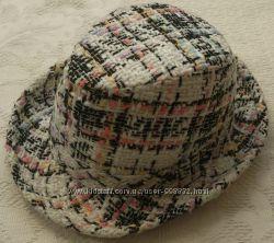 Стильная шляпа в отличном состоянии