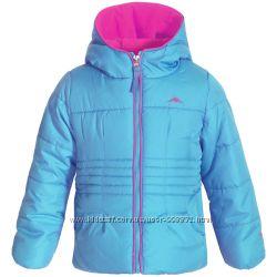 Продам новую зимнюю курточку Pacific Trail США, 5-6 лет