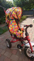 Детский велосипед каталка Tilly trike