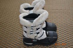 Зимние сапоги-сноубутсы Baffin