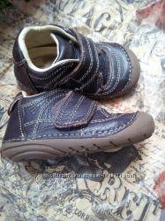 Ботинки, туфли, мокасины кожа