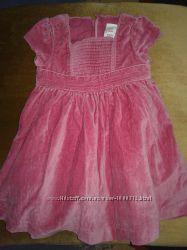 Сукня baby gap на 12-18 місяців