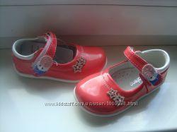 Туфли детские в наличии