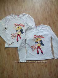 Модные кофточки, футболки для школьниц
