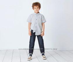 Джинсы ТСМ на мальчика 110-116