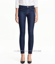 Женские джинсы скинни Н&М