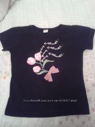 Wojcik красивая футболка