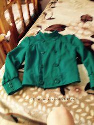 Кашемірова курточка