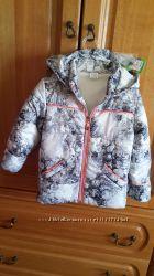 Курточка для девченки