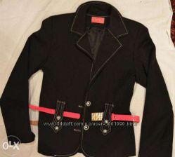 пиджак идеальное сост. и качество