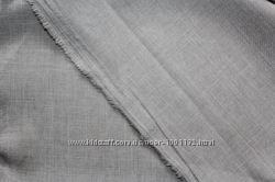 Габардино-льонN1, тканина для машиноі вишивки