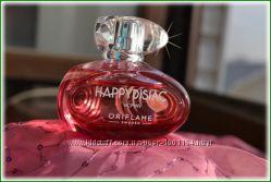Женская туалетная вода Happydisiac Woman от Oriflame