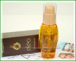 Разглаживающее масло для волос Eleo Oil