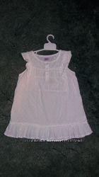 продам платье тунику FF 2-4 года