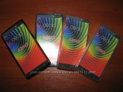 Чехол-накладка для смартфона Lenovo A2010.