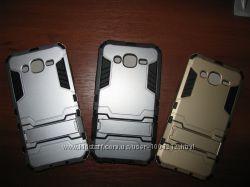 Ударопрочная накладка для Samsung J500 и J700 Galaxy J5 и J7
