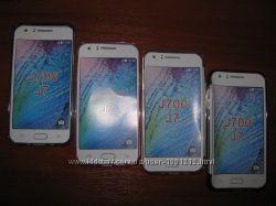 Силиконовая накладка для смартфона Samsung J700 Galaxy J7.