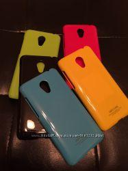 Бампер пластиковый для смартфона Meizu M2 M2 Mini