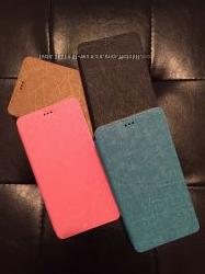 Чехол-книжка для смартфона Lenovo Vibe P1m Karat
