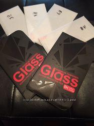 Защитное стекло Samsung Galaxy A800, E700, E500 Galaxy A8, E7