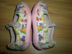 мокасины туфли Lelli Kelly, оригинал, стелька 15 см