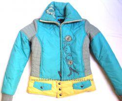 Куртка бренд diesel оригинал, размер с, на молнии