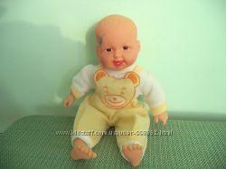 Пупс , кукла, мягкие игрушки