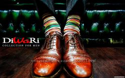 DiWaRi - мужские носки, белье. Низкие цены. Более 4000 продаж. Заказ 24.10