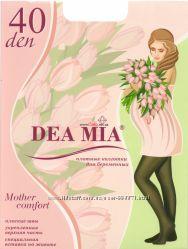 Плотные колготки для беременных ТМ DEA MIA MATHER COMFORT 40 den