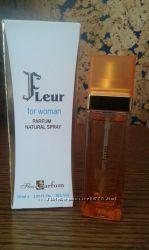 Fleur Parfum духи