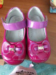 туфельки Tom. m для девочки 14. 5 см стелька