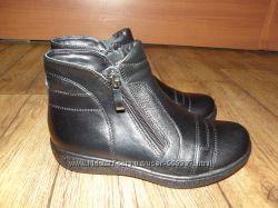 Деми ботиночки Каприз кожа 32-36