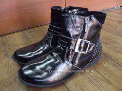 Деми ботинки Lapsi 33-36
