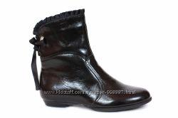 Ботиночки деми Каприз кожа 31-36