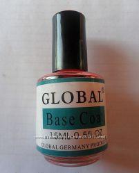 Базовое покрытие Global, 15 ml