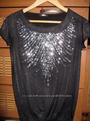 Блуза футболка Kidz. Размер S