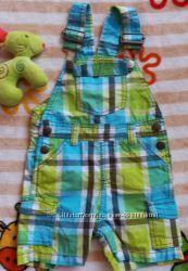 Штанишки на мальчика Topo Mini. Рост 62