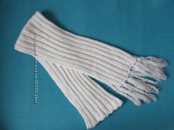 Уютный шарф от Takko Fashion, Германия.