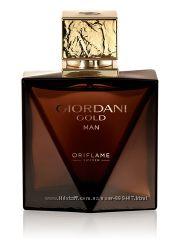 Туалетная вода для мужчин Giordani Gold Man