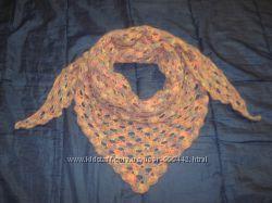 Бактус - шарф