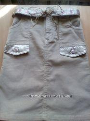 Продам красивую детскую юбку