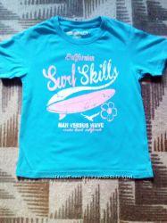 продам детскую футболку