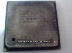 продам  процессор 1. 7ГГц Интел Селерон