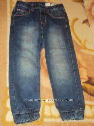 продам джинсы для девочки до 6 лет